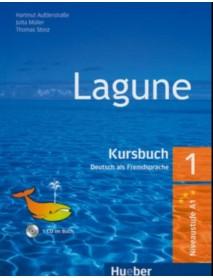 Lagune 1 Kursbuch- Учебник по немски език 1.част ниво A1