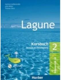 Lagune 2 Kursbuch- Учебник по немски език 2.част ниво A2