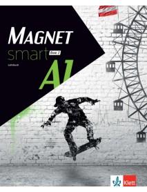 Magnet smart A1 band 2  lehrbuch - Учебник по немски език