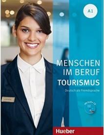 Menschen im Beruf Tourismus A1