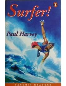 Surfer! - книга на английски език