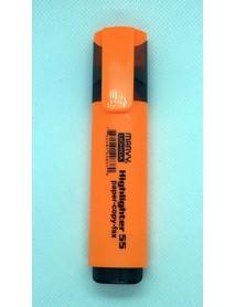 Текст маркер за подчертаване Marvy Uchida-цвят оранжев
