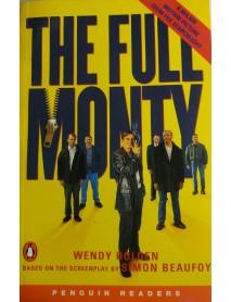 The full monty - книга на английски език